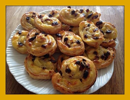 pains aux raisins p 226 te feuillet 233 e fran 231 ois